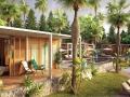 Suite 28m² avec terrasse